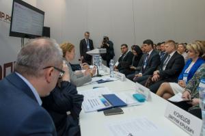 XII Всероссийский форум «Здоровье нации — основа процветания России»