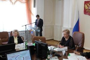 В администрации Тамбовской области подвели итоги работы системы здравоохранения в 2019 году