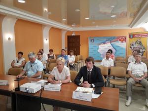 Национальная онкологическая программа: подготовка и реализация
